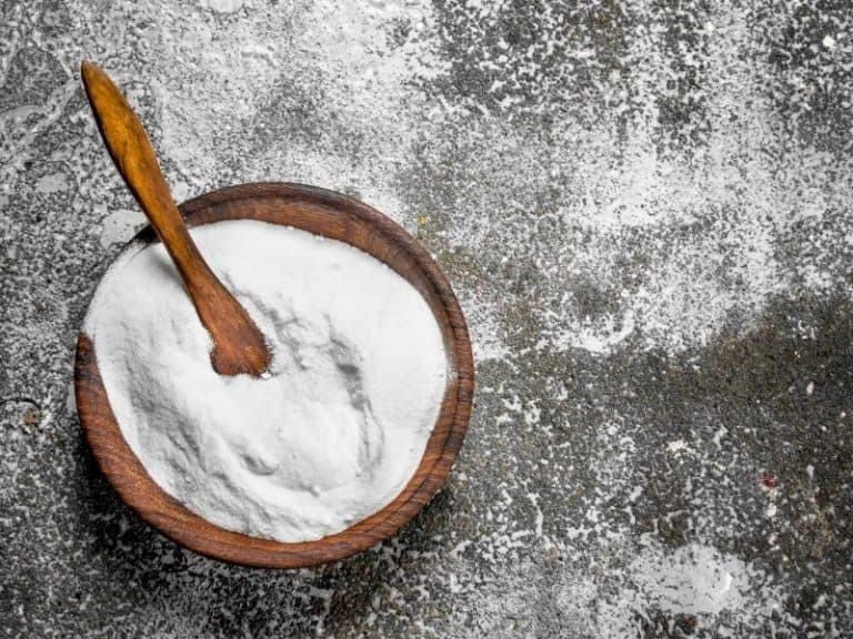 What Does Baking Soda Do To Mice