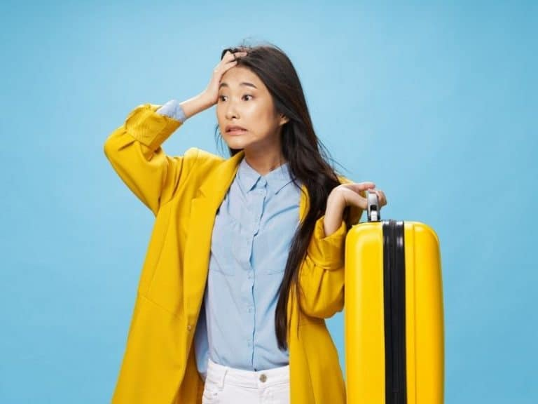 7 Effective Steps to Bed Bug Proof Your Luggage