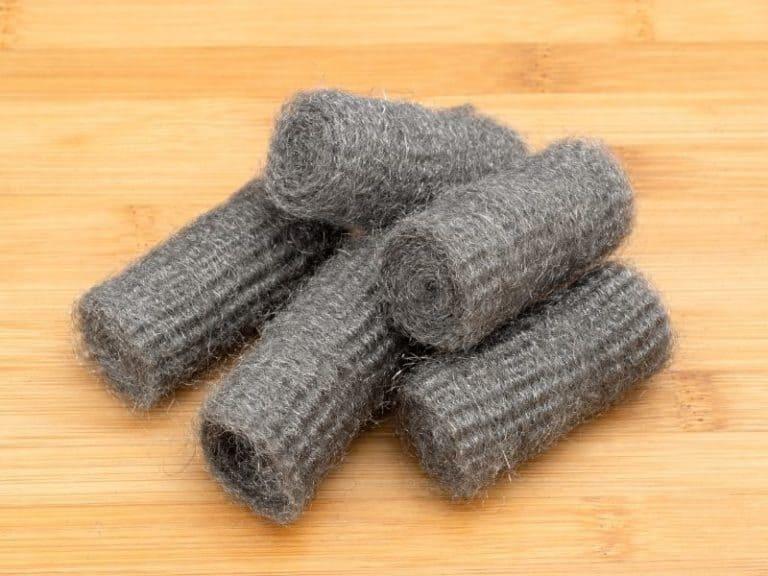 Best Steel Wool for Mice