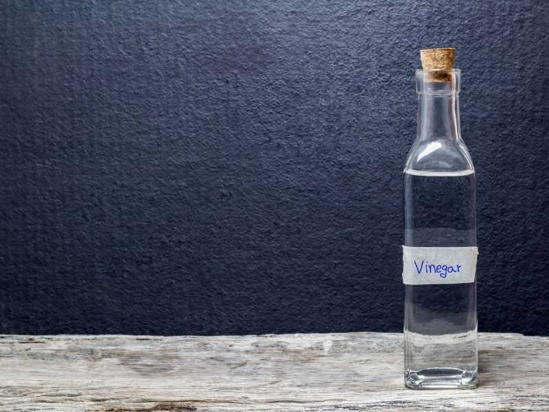 image of vinegar